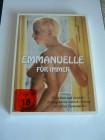 Erotik Rarit�t: Emmanuelle f�r immer (im Schuber, OVP)