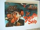 Death Ship (gro�e Buchbox)