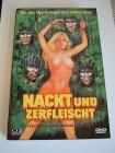 Nackt und zerfleischt (3 DVD�s, limitiert)