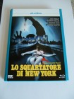 The New York Ripper (kleine Buchbox, limitiert)