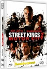 *STREET KINGS 2 *UNCUT* COVER B *DVD+BLU-RAY MEDIABOOK* OVP
