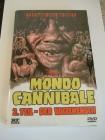 Mondo Cannibale 2 (gro�e Buchbox, OVP, limitiert)