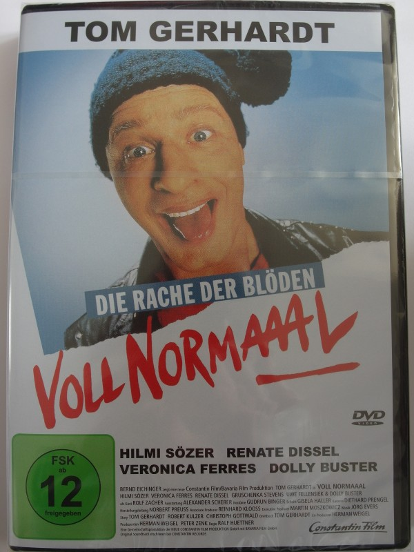 Dolly Buster Voll Normal