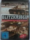 Blitzkriege - Panzer & Infanterie Divisionen der Wehrmacht