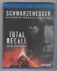Total Recall - Ultimate Rekall Edition - neu - uncut!!