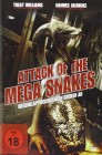 Attack of the Mega Snakes