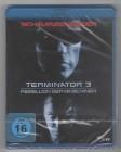 Terminator 3 - Blu-Ray - neu in Folie - uncut!!