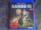 Rambo 3  - Stallone -  uncut - Blu- ray