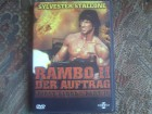Rambo 2 - Stallone -  uncut - dvd