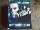 Dirty Harry - Box - Collection - Clint Eastwood  - 5  dvds