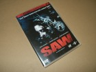 Saw - DVD - Director's Cut - Uncut