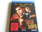 From Dusk Till Dawn BLU RAY UNCUT 2 Disc Special Edition