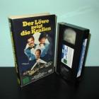 Der Löwe zeigt die Krallen * VHS * CIC David Niven