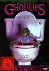Ghoulies - SIE SIND KLEIN UND TEUFLISCH B�SE DVD OVP