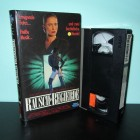 Rausch der Begierde * VHS * Virginia Hey