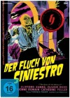 Der Fluch von Siniestro - Hammer Collection Nr. 2 - Neuaufla