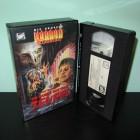 Im Bund mit dem Teufel * VHS * Vincent Price, Peter Cushing