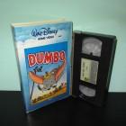 Dumbo * VHS * DISNEY Erstauflage