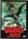 Giganten der Vorzeit DVD OVP