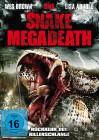 Snake Megadeath DVD OVP