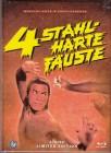 4 stahlharte Fäuste - Mediabook TVP