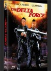 DELTA FORCE 1 (Blu-Ray+DVD) (2Discs) - Cover B - Mediabook