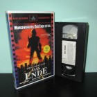 Das Ende * VHS * ASTRO John Carpenter