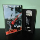Okami - Das Schwert der Rache * VHS * RAPID EYE VIDEO