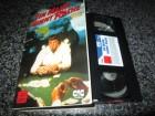 VHS - Ein Mann nimmt Rache - CIC