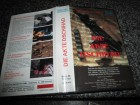 VHS - Die Akte Dschihad  - Helmut Mooshammer - Santana