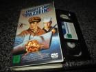 VHS - Einsatz im Pazifik - Leonard Nimoy - CIC VERSCHWEI�T
