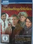 Weihnachtsgeschichten - Henry Hübchen, Gojko Mitic Christmas