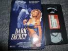 VHS - Dark Secret - Splendid