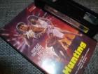 VHS - Hunting - Mörderbrigade - power line