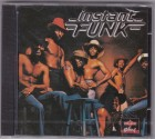Instant Funk Instant Funk + The Funk Is On Charly Records CD