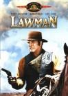 Lawman / DVD / Burt Lancaster /  Kult- Klassiker - Neu