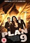 Plan 9 (englisch, DVD)