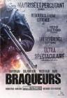Braqueurs (französisch, DVD)
