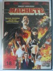 Machete - Steven Seagal, Robert de Niro, Jessica Alba, Trejo