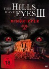 The Hills have Eyes 3 - Mindripper *** Horror *** NEU/OVP **