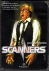 Scanners 1 *** David Cronenberg *** Horror *** NEU/OVP *