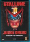 Judge Dredd DVD Sylvester Stallone sehr guter Zustand