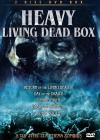 Heavy Living Dead Box - 5 Zombie Filme * UNCUT Version *