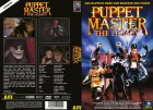 Puppetmaster 8 - The Legacy (Gro�e Hartbox)