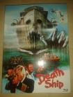 Death Ship (X-Rated Eurocult Collection 9) - Alivn Rakoff
