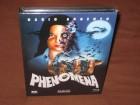 Phenomena - Uncut Mediabook Edition XT - Blu-Ray - NEU