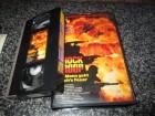 VHS - Shock Troop - Ein Mann geht durchs Feuer - VPS