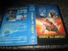 VHS - Krieg der Infras - Kleinstlabel Atlanta