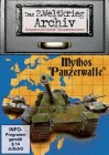 Mythos Panzerwaffe - Das 2. Weltkrieg Archiv - DVD