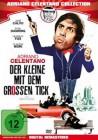 Der Kleine Mit Dem Großen Tick - Adriano Celentano  DVD